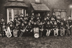 Chesterfield Band