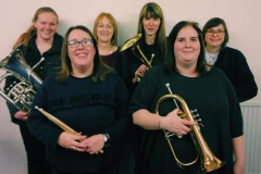 Ladies of Brass